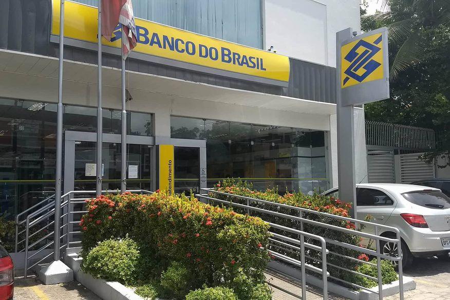 banco do brasil ag bessa walla santos 1 - LONGA ESPERA: Banco é condenado a pagar indenização a cliente com transtorno de ansiedade
