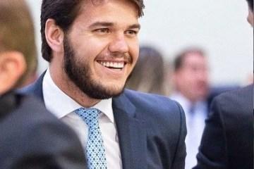 bruno cunha lima - Bruno Cunha Lima agenda conversa com Cássio para tratar da disputa pela PMCG em 2020 e expor pontos de vistas