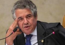 Marco Aurélio prevê 7 a 4 contra prisão após 2ª instância