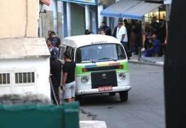 Menina morta no RJ: PMs se recusam a participar de reconstituição do caso Ágatha