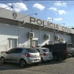 central de policia civil campina grande - Idoso suspeito de abusar criança de 10 anos é preso em Campina Grande