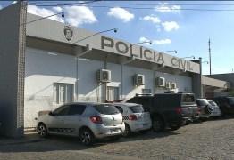 Bombeiro é preso suspeito de sequestrar atual companheiro da ex-namorada na Paraíba