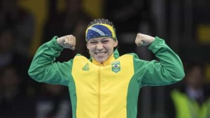 d 300x169 - Brasileira conquista medalha inédita no Mundial de Boxe