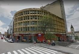 REMANEJAMENTO: Prédio das Nações Unidas vai abrigar 350 ambulantes de João Pessoa