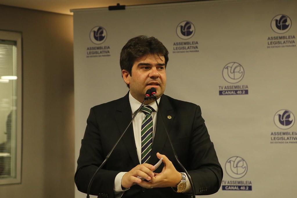 eduardo carneiro - Eduardo pede que Prefeitura de João Pessoa faça adesão ao programa de Escolas Cívico-Militares