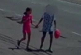 Adolescente disse que usou galho de árvore para matar menina de 9 anos em SP