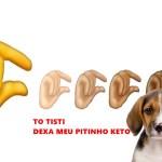 emoji - Novo emoji 'mixuruca' vira piada; relembre figuras com significado sexual