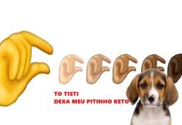 Novo emoji 'mixuruca' vira piada; relembre figuras com significado sexual