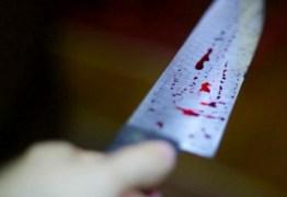 Adolescente é golpeada com 22 facadas, na PB; principal suspeito é o ex-namorado