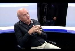 VIDEO: Secretário de Saúde da Paraíba admite pela 1ª vez possibilidade de disputar Prefeituras de Campina Grande em 2020