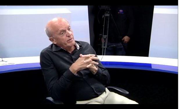 geraldo 616x375 - VIDEO: Secretário de Saúde da Paraíba admite pela 1ª vez possibilidade de disputar Prefeituras de Campina Grande em 2020