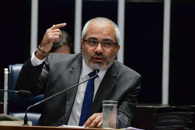 geraldo luiz mascarenhas 1 - INVESTIGAÇÃO: advogado citado pelo PCC foi testemunha de Dilma e parecerista de Lula