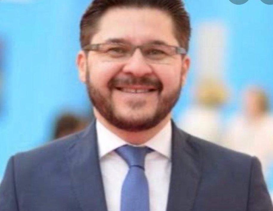 gilson1 e1570700765712 - NOMEAÇÃO: Gilson Andrade Lira é nomeado como Secretário de Turismo após exoneração de Ivan Burity
