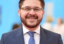 NOMEAÇÃO: Gilson Andrade Lira é nomeado como Secretário de Turismo após exoneração de Ivan Burity