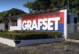 OPERAÇÃO CALVÁRIO: Polícia Federal cumpre mandados de busca e apreensão na Grafset – URGENTE