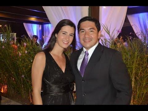 hqdefault - 'PRA ONDE DEUS NOS LEVAR': Bruno Sakauê responde comentário de Patrícia Rocha após saída da TV Cabo Branco
