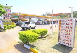 APÓS RUMORES DE AUMENTO INDEVIDO: Procon-JP fiscaliza postos de combustíveis e divulga pesquisa de preços nesta quarta-feira
