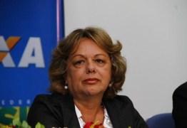 'Seria um desafio muito complicado, precisaria pensar', afirma Socorro Gadelha sobre possível indicação de Luciano Cartaxo