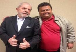 PT da Paraíba não vê 'Lula livre' em julgamento sobre prisão em 2ª instância