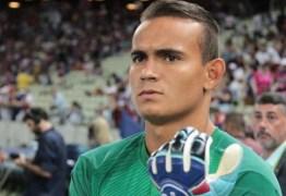 Goleiro de 19 anos troca o Botafogo-PB pela Perilima para disputar o Paraibano