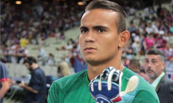 isaias perilima - Goleiro de 19 anos troca o Botafogo-PB pela Perilima para disputar o Paraibano
