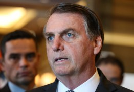 'Sou menina bonita sem namorado' diz Bolsonaro sobre novo partido
