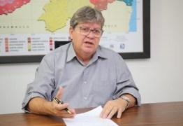 Governadores do Nordeste discordam de alterações na Lei Nacional do Saneamento Básico e emitem nota