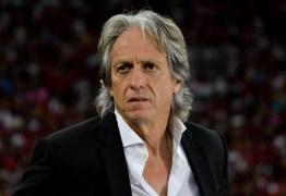 DE VOLTA AO BRASIL?! Jorge Jesus avalia voltar para o país; Flamengo e São Paulo estão de olho no técnico
