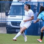 joyce - Atleta paraibana é convocada para a Seleção Brasileira de Futebol Feminino