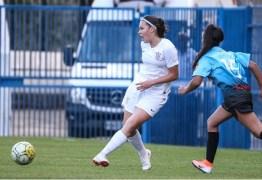 Atleta paraibana é convocada para a Seleção Brasileira de Futebol Feminino