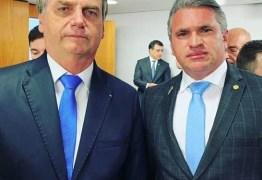 Julian Lemos afirma que ele e Bolsonaro permanecerão no PSL 'para choro de muitos': 'O PSL mais forte do que nunca'