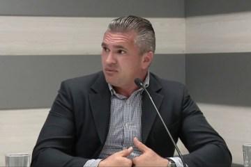 "julian lemos - Julian Lemos assume guerra aberta com Bolsonaro e seu ""clã"""