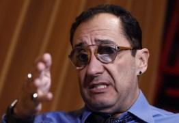 Senador acusa STF de corrupção e ameaça cuspir 'na cara' de Gilmar Mendes