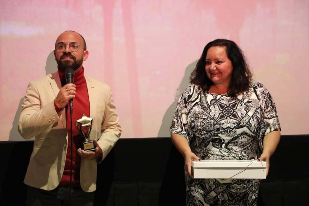 """longa rebento1810 - """"Rebento"""": longa-metragem paraibano é premiado em Festival de Los Angeles"""