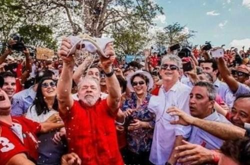 lula 500x330 - PT paraibano prepara festa com bolo e música para comemorar aniversário de Lula