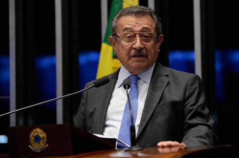 maranhao - Maranhão segue internado na UTI e sedação deve ser retirada para avaliação pulmonar