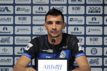 marcelo xavier 678x381 - NOVIDADE: Botafogo-PB contrata zagueiro com passagem pelo clube e chega a quatro jogadores para a posição