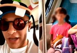 MC Gui pratica bullying contra criança e é repudiado por famosos e seguidores – VEJA VÍDEO