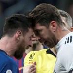 messi ramos el clasico sa4leegttbjk1ryqlz49c7mti - El Clássico no Espanhol já tem data definida para para Barcelo x Real Madrid