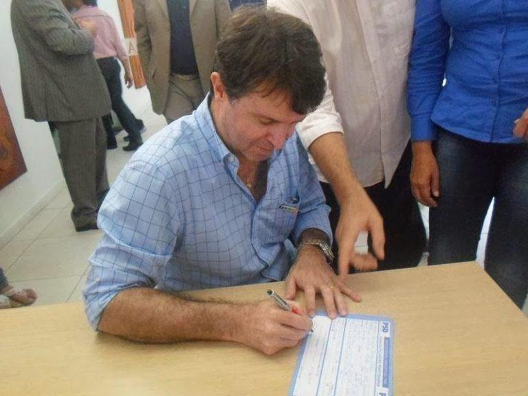 moacir 768x576 - Ignorado dentro do PSL na Paraíba, deputado Moacir Rodrigues tem carta branca para deixar sigla sem incorrer em sanções