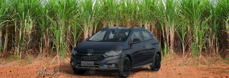 montagem610 - Motorista é sequestrado e largado em canavial na grande João Pessoa - VEJA PESSOA