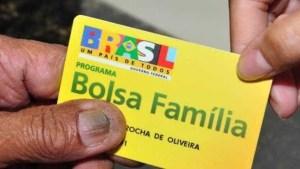 naom 559a88ab374a0 300x169 - Mais de 5 mil beneficiários receberam Bolsa Família irregularmente