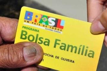 naom 559a88ab374a0 - Mais de 5 mil beneficiários receberam Bolsa Família irregularmente