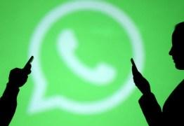 WhatsApp libera desbloqueio por impressão digital no Android