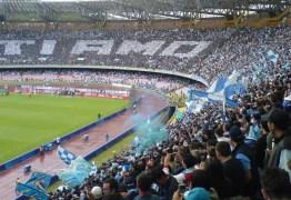 Torcedor do Napoli é preso sob acusação de matar fã da Inter de Milão