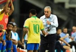 Brasil joga mal de novo, tropeça na Nigéria e segue em jejum de vitórias