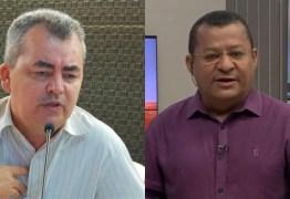 'CANALHA!': Flávio Lúcio aceita desafio de Nilvan Ferreira de debater sobre lojas com produtos piratas e Calvário – VEJA VÍDEOS