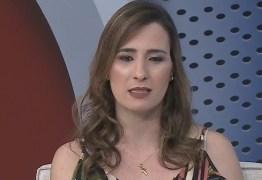 Patrícia Rocha revela que ela e Bruno receberam propostas de partidos políticos para disputar eleições municipais e,diz que já recebeu convite de outra emissora: 'irei analisar'