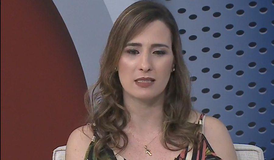 patricia e1572313706779 - Patrícia Rocha revela que ela e Bruno receberam propostas de partidos políticos para disputar eleições municipais e,diz que já recebeu convite de outra emissora: 'irei analisar'