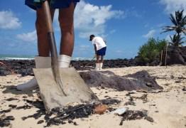 Por que a Marinha não consegue impedir que as manchas cheguem à costa do Nordeste